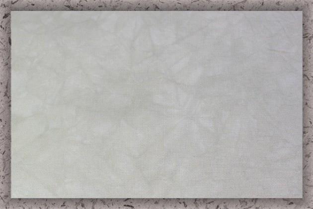 Hand-dyed 28Ct Brittney /& 32Ct Murano Lugana// STORMY SKIES //choose size /& fabric