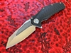 Marfione Custom Mini Matrix Two tone Stonewashed Carbon Fiber Prototype