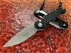 Microtech LUDT Single Edge Apocalyptic Standard