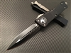 Microtech Combat Troodon Double Edge Standard