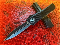 Microtech Combat Troodon Double Edge Standard Tactical