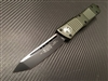 Microtech Combat Troodon Tanto Standard OD