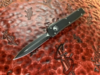 Microtech UTX-70 Double Edge Standard