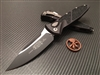 Microtech Socom Elite Auto Single Edge Standard