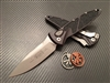 Microtech Socom Elite Auto Single Edge Apocalyptic Standard