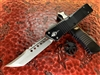 Microtech Combat Troodon Hellhound Tanto Stonewashed Standard
