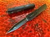 Microtech Dirac Double Edge Standard Tactical