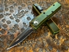 Microtech UTX85 Double Edge Standard OD