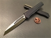 Microtech Cypher MK7 Whancliffe Limited Edition OD Green Blade w/ OD Green Hardware