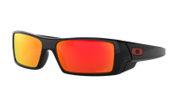 Oakley Gascan Polished Black w/ Prizm Ruby