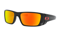 Oakley Fuel Cell Black Ink w/ Prizm Ruby Polarized