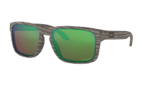 "Oakley Holbrookâ""¢ Woodgrain Collection w/ Prizm Shallow Water Polarized"