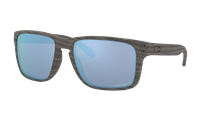 "Oakley Holbrookâ""¢ XL Woodgrain Collection w/ Prizm Deep Water Polarized"
