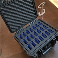 Pelican 1300 21 Knife Case