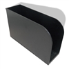 Cubicle paper management  binder holder for AO2