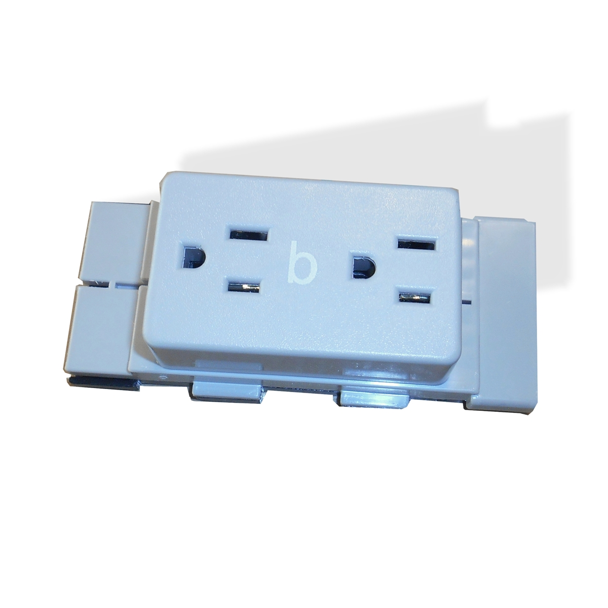 duplex receptacle for ao2, sqa, asnew, ethospace, phoenix design Wiring a Receptacle Outlet
