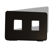 Raceway Outlet Cover data cover