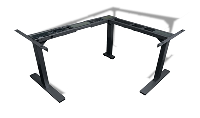 Adjustable Power Table Base