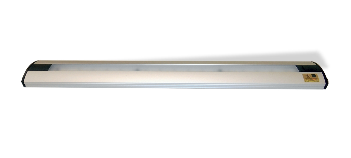 24 Inch Under Cabinet Cubicle Led Task Light For Cubicles And Office Furniture