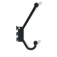 Coat Hook for panel systems