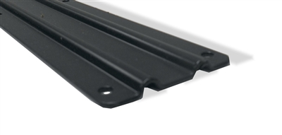 Work top stiffener support channel
