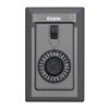 Kidde S5 Dial Keysafe Permanent Lock Box