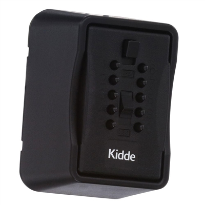 Kidde S7 Pushbutton Keysafe Pro Permanent Lock Box