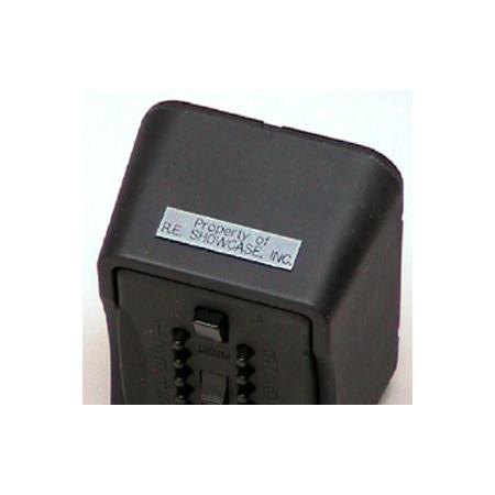 Kidde S7 Pushbutton Keysafe Pro Permanent Lock Box