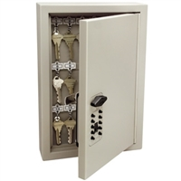 Kidde AccessPoint 30-Key Cabinet Pushbutton Lock 001795