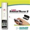 Laser Dimension Master II