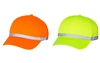 Outdoor High Visibility Cap - ANSI Certified Hat - ANSI100