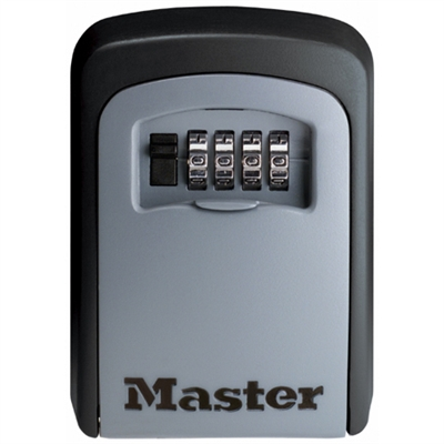 MasterLock Select Access Key Storage Surface Mount 5401D