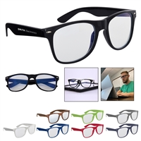 Personalized Blue Light Blocking Glasses for Screens