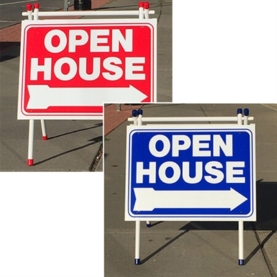 Open House A Frame 6 Pack