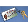 Business Card Acrylic Key Tags
