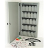 Cobra Key Management - 50 Key Cabinet