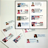 Printed Glossy Photo Labels