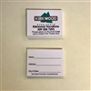 Custom Inserts For Large Plastic Tags
