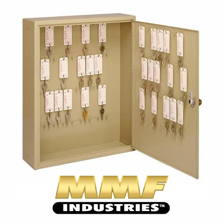 sc 1 st  Sanzo Specialties Inc. & Key Cabinet Steelmaster Expansion by MMF