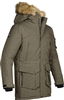 Stormtech Men's Explorer Parka