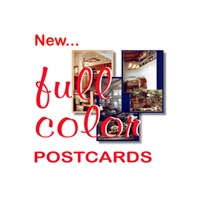 Full Color Postcards