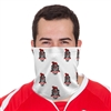 Cooling Sport Mesh Graphic Gaiter