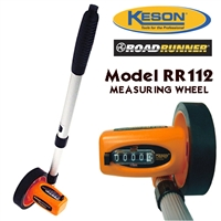 Keson Roadrunner 112 Measuring Wheel