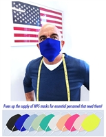 USA Manufactured Protective Face Masks