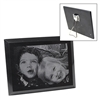 Engraved Marble Picture Frame