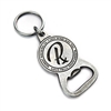 Metal Die Cast Bottle Opener Key Chain