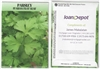 Parsley Personalized Seed Packets