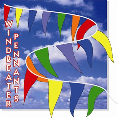 Windbeater Pennants