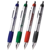 Mustang Classic Retractable Pen
