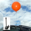 StandABalloon Car Window Adapter